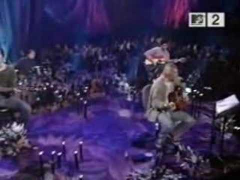 Nirvana – Come As You Are Live