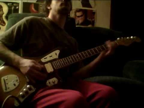 Nirvana Negative Creep Cover