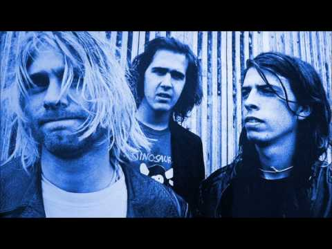 Nirvana – Peel Session 1990