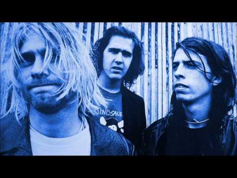 Nirvana – Peel Session 1990