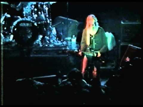 Nirvana – SchooL Live 1991 Belgium HD 2013