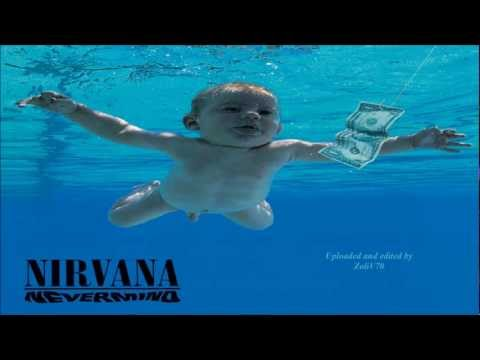 Nirvana – Smells Like Teen Spirit With Lyrics [HD]