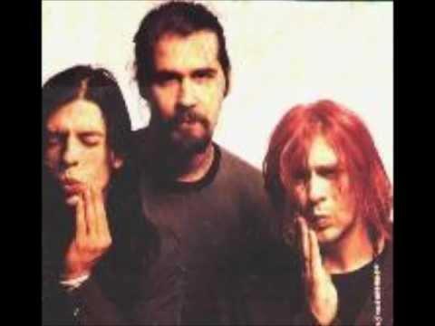 Nirvana – Stay Away [HQ]