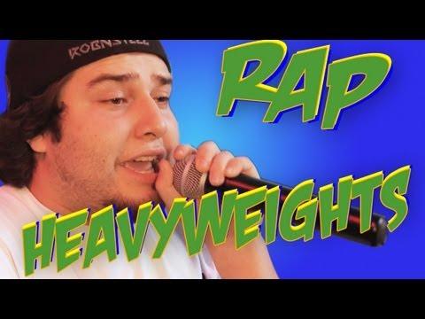 So You Think You Can RAP! – Heavyweights UNCUT