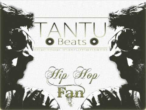 Tantu Beats – HipHop Fan | Hip-Hop / Rap Instrumental Beat (With Scratch Hook) |