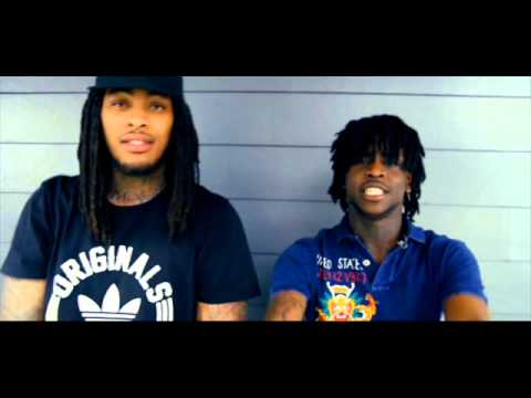 Waka Flocka Feat Chief Keef – Chopperz Prod By @MoneyYBS X @ItsJayBeatz