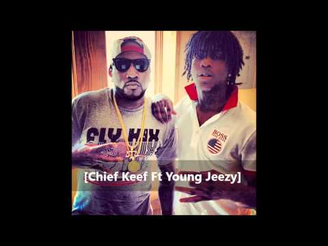 Young Jeezy Ft Chief Keef-Fresh Ass Hell (Young Chop) Type Beat *2013*