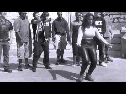 2013 Loyola University New Orleans Rap Cypher