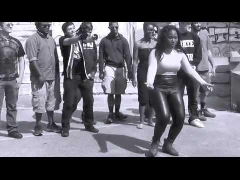 2013 Loyola University New Orleans Rap Cypher