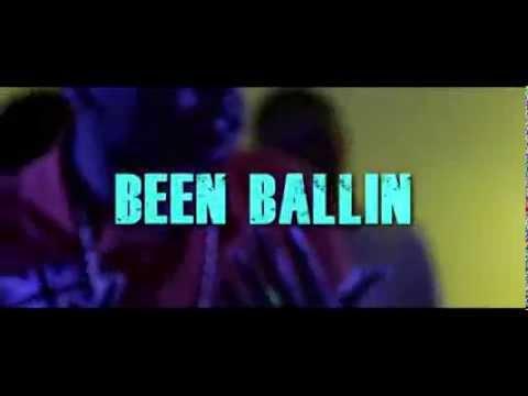 Ballout Ft.Chief Keef- Been Ballin [Official Video]