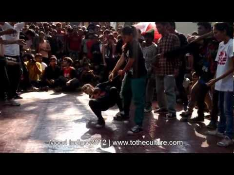 Beat The Beat – 3rd Battle at Mood Indigo 2012 | HipHop Partner ToTheCulture.com
