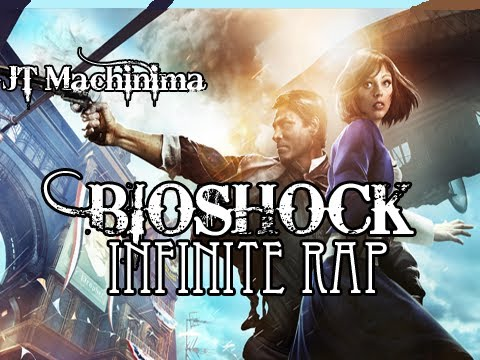Bioshock Infinite Rap by JT Machinima