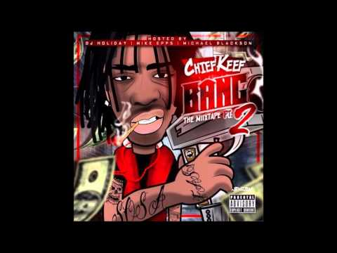 Birdmane – Bang / Chief Keef / 808 Mafia / Type Beat 2013