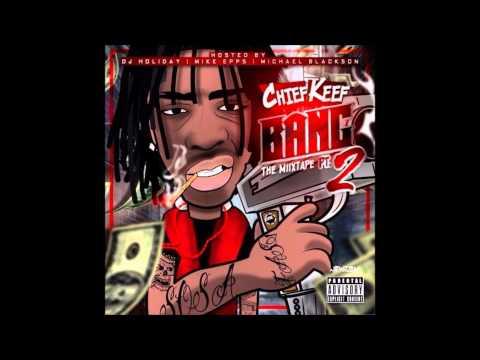 Birdmane – Bang / Chief Keef / 808 Mafia / Type Beat 2013