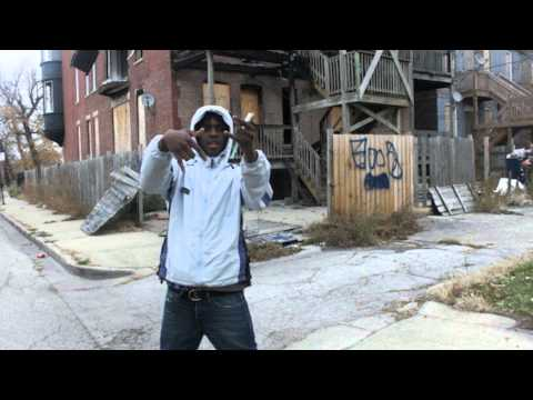 Birdmane – Stick Up Kid / Chief Keef / Lex Luger / Southside / Type Beat 2013