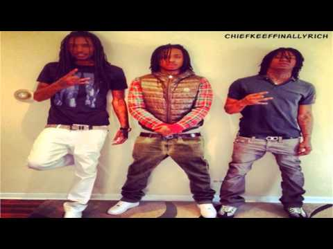 Capo – Forced To Shoot ft. Percy Jones (Chief Keef's Artist of GBE) (CDQ)