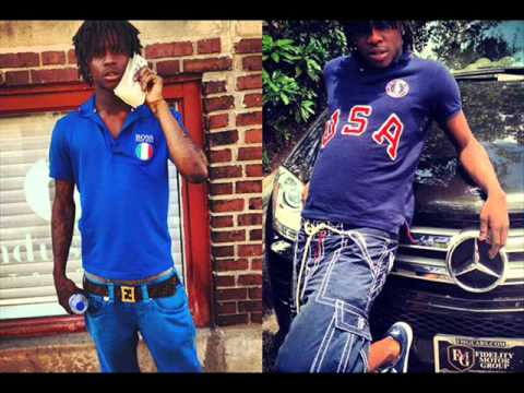Chief Keef – Ball Player Money Prod By @MoneyYBS