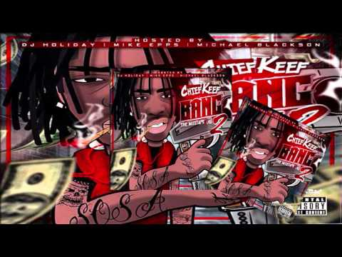 Chief Keef – Bang Pt. 2 (Mixtape)