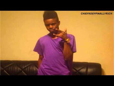 Chief Keef – Do It For The Hood ft. GC (CDQ) (Rare 2011)