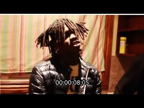 Chief Keef Feat. Fredo Santana – Round Em Up (Official video) 2013
