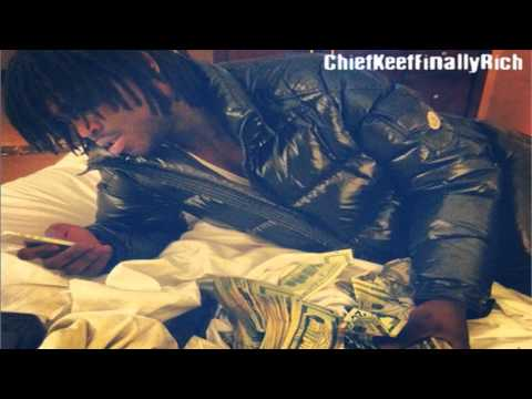 Chief Keef – In A Day (CDQ) | Unreleased Mixtape