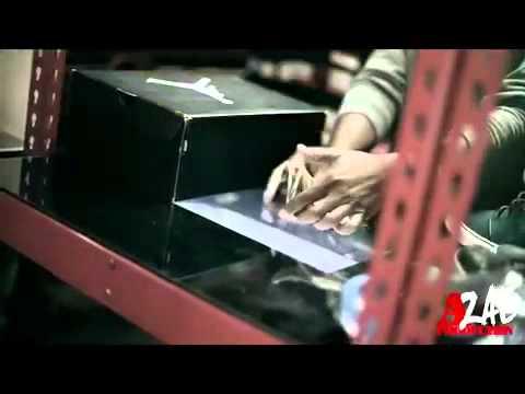 Chief Keef LA Vlog [Full Video]