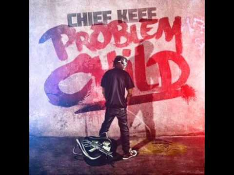 Chief Keef – Problem Child Prod By @MoneyYBS