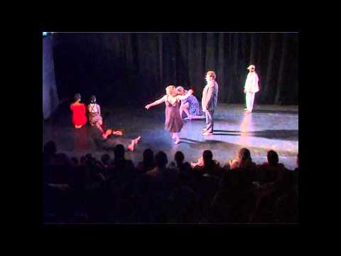 DanceJoint 2010 Adult contemporary.mpg