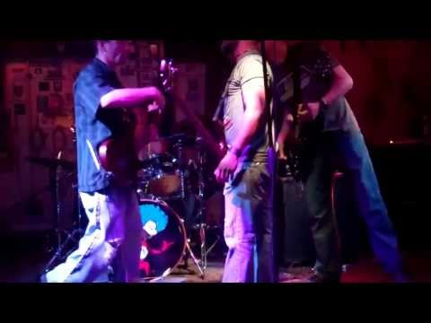 Drain You Nirvana Cover