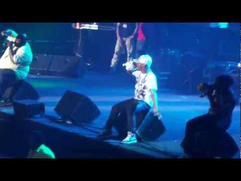 Dru Hill – These Are The Times (Live)