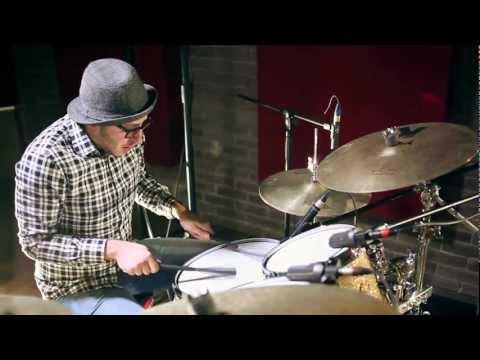 Gretsch Drums – Jazz vs Metal – avec Nicolas Viccaro et Yann Coste