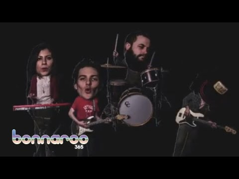 "Houndmouth – ""On The Road"" 