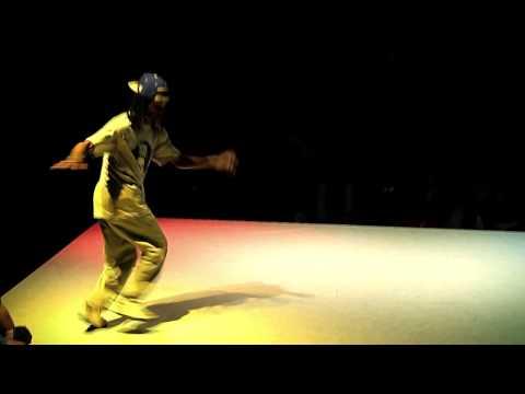 ICEE VS PAUL ERECK | Finale (HipHop) | Battle Round vol.2