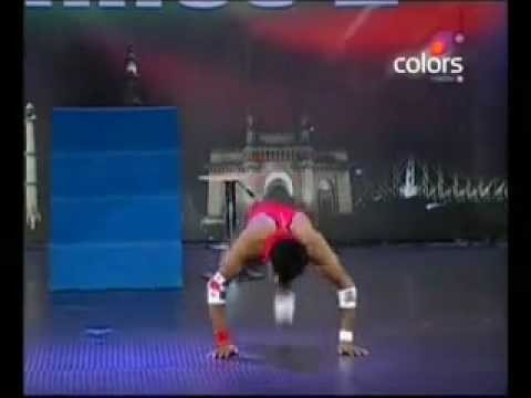 INDIA GOT TALENT 2010  THE BEST HIPHOP EVER