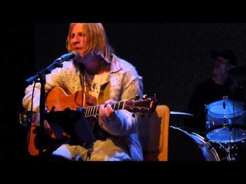 Jay Smith/Nirvana tribute- Lake of fire