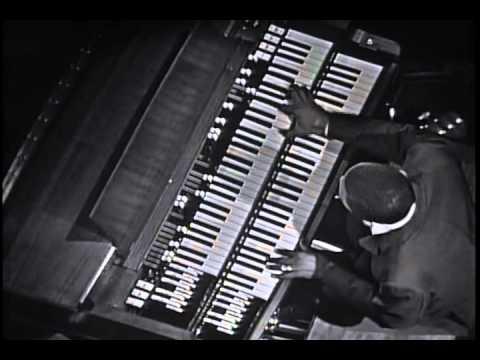 Jimmy Smith Trio – Jazz Scene USA 1961