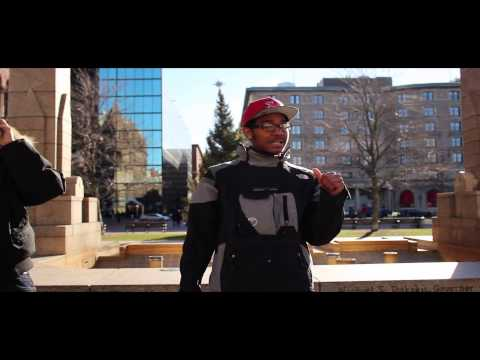 Justice ft Ez Starks – Open Your Mind Official Video