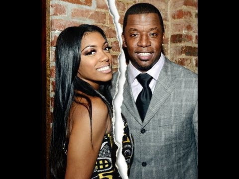 Kordell Stewart, Porsha Stewart Divorcing and some  random stuff  love and hiphop