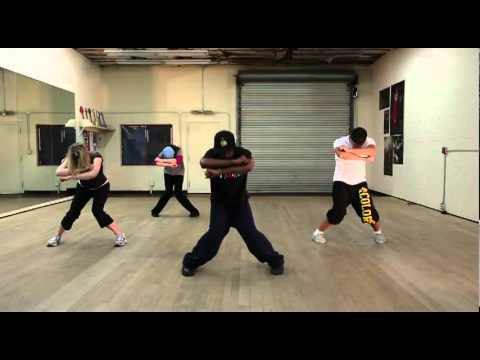 Learn Hip Hop with Rhythm!