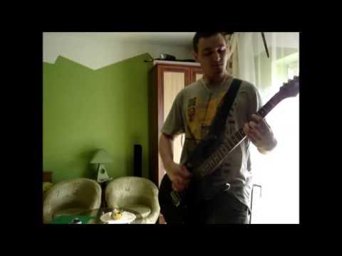 Nirvana – Smells Like Teen Spirit (cover)