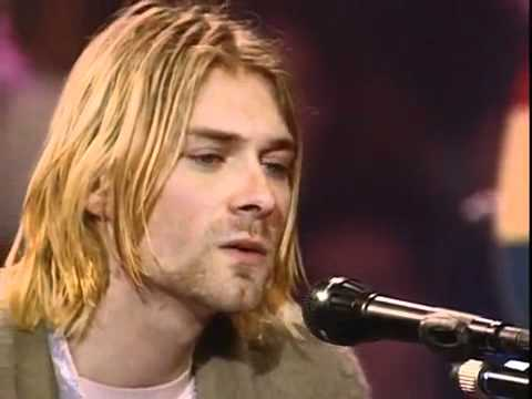 Nirvana with Meat Puppets – 11 Oh me – MTV Unplugged