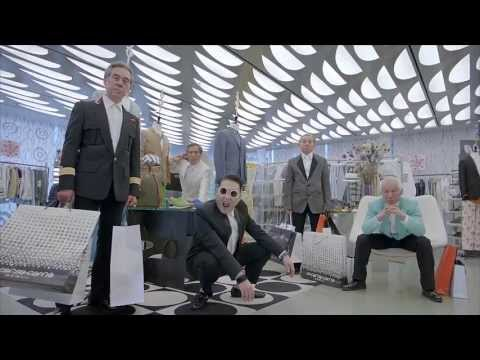 PSY – GENTLEMAN (Official Music Video)