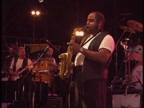 "Phil Collins Big Band – ""Sussudio"" Live Nice Jazz Festival 1998 – Official Part 1/2"