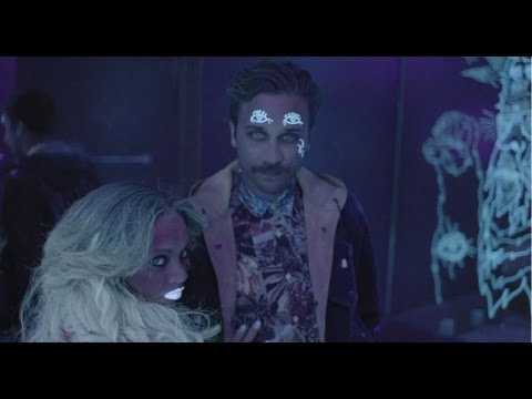 Portugal. The Man – Purple Yellow Red & Blue [Official Music Video]