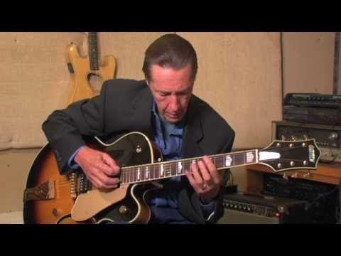 Richard Blake Lounge Jazz Guitarist