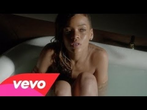 Rihanna – Stay [Official Music Video | HD/HQ]