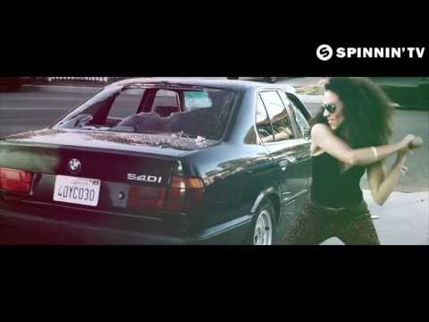 Starkillers, Richard Beynon & Kai – Rampage (Official Music Video) [OUT NOW]