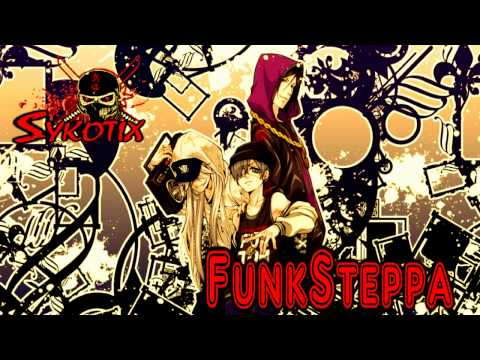 Sykotix – Funksteppa (Funk Techno Hiphop Instrumental)