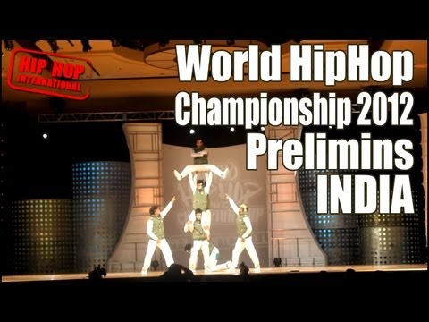 THIS WILL ONLY MAKE INDIA PROUD. INDIA AT WORLD HIPHOP CHAMPIONSHIP | SNV CREW