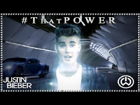 #ThatPOWER – Will.i.am & Justin Bieber (BFMIX Remix) | (Official Music video Clip Edit) [That Power]